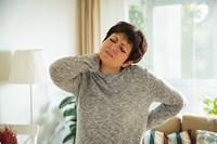 Эффективность рефлексотерапии при остеохондрозе