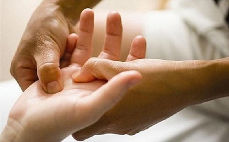 Основы Су Джок терапии