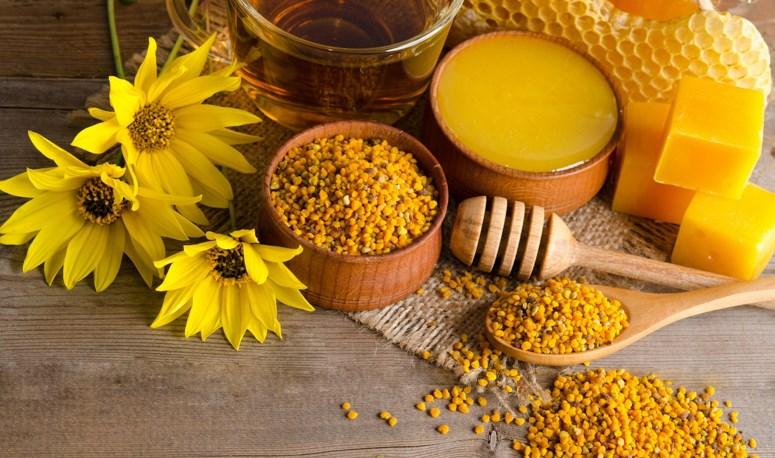 Продукты пчеловодства при хроническом простатите