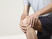 Как мы лечим суставы