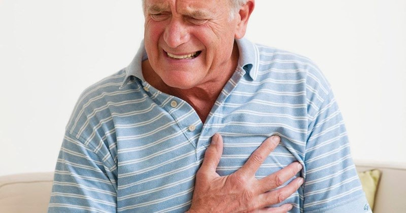 Боли в области сердца (продолжение)
